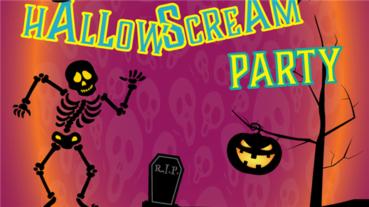Bild för 29/10 HallowScream Party/Ballroom, 2016-10-29, Debaser Ballroom Medis
