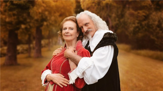 Bild för Romeo och Julia på Gullbacken, 2020-11-28, Brunnsparken