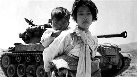 Bild för Föredrag: Koreakriget, 2020-02-11, Armémuseum