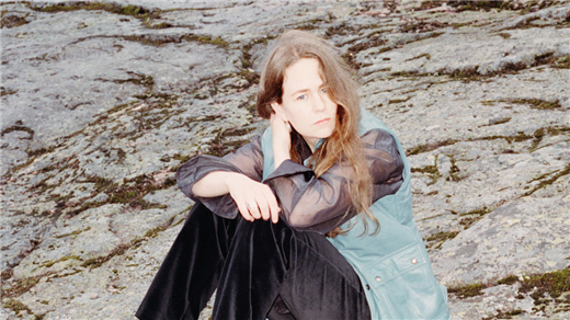 Bild för Alice Boman (SE) LIVE, 2020-02-14, Babel
