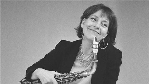 Bild för Jazzcafé: Amanda Sedgwick Quintet, 2021-11-10, Restaurangscenen