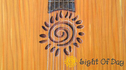 Bild för Light of Day, 2016-12-11, Restaurang Farozon