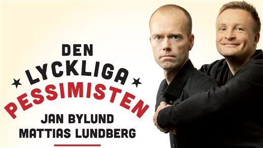 Bild för Den Lyckliga Pessimisten - Kalmar, 2016-10-24, Aulan, Jenny Nyström Gymnasiet