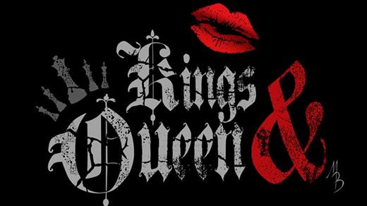Bild för Kings & Queen + Dedication, 2018-02-24, Palatset