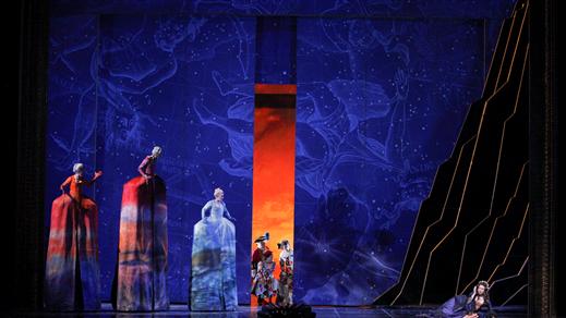 Bild för Live på bio - Ariadne på Naxos, 2022-03-12, Nyköpings Teater