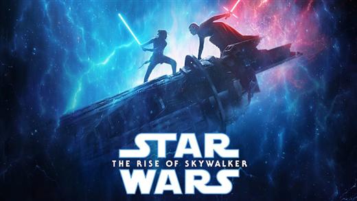 Bild för Star Wars: Rise of Skywalker, 2019-12-22, Järpenbion