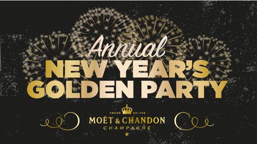 Bild för The Golden Party - Verandan Åre, 2019-12-31, Veranda Åre