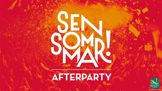 Bild för Sensommar! 2019 Afterparty, 2019-07-06, Aveny Sundsvall