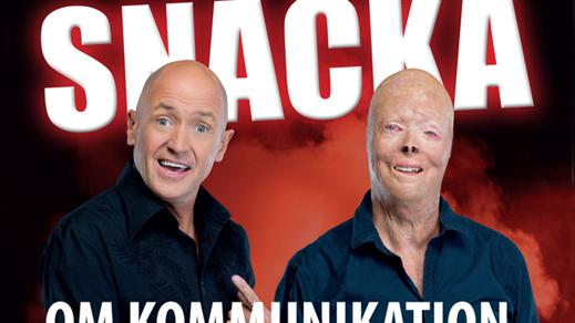 Bild för Snacka om kommunikation, 2019-11-10, Ystad Saltsjöbad