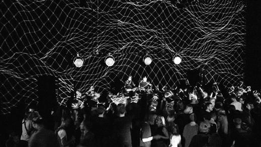 Bild för Black Box Disco Club, 2019-03-30, Inkonst