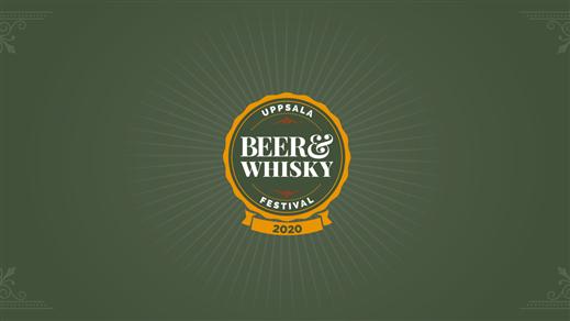 Bild för Uppsala Beer & Whisky Festival 2020, 2020-02-21, Fyrishov