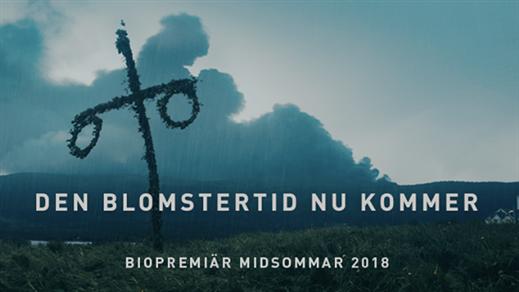 Bild för Den blomstertid nu kommer, 2018-06-24, Kulturhuset i Svalöv