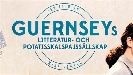 Bild för Guernseys litteratur- och potatisskalspajssällskap, 2018-05-11, Metropolbiografen
