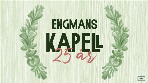Bild för Engmans Kapell 25 år I Bergsjö, 2020-08-22, Bergsjöparken