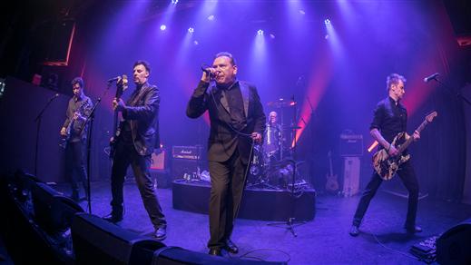 Bild för The Godfathers (UK) - Örebro 19/10!, 2018-10-19, Prisma Örebro
