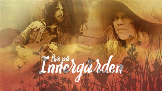 Bild för Peace Conspiracy - Live på Innergården, 2018-07-27, Nöjesfabriken