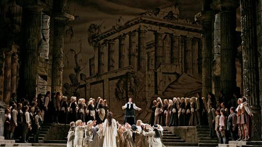 Bild för Idomeneo, 2017-03-26, Motala Convention Centre Teatersalongen