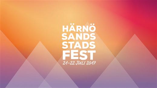 Bild för Härnösands Stadsfest 2017, 2017-07-21, Mellanholmen