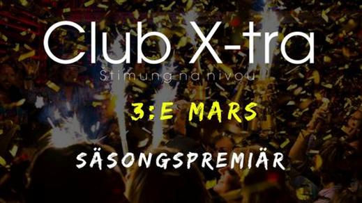Bild för Balkan Club X-tra 3 Mars, Live Musik - Valand, 2018-03-03, Valands festvåning