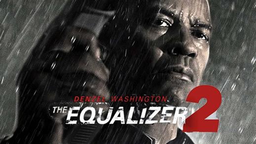 Bild för The Equalizer 2, 2018-09-09, Järpenbion