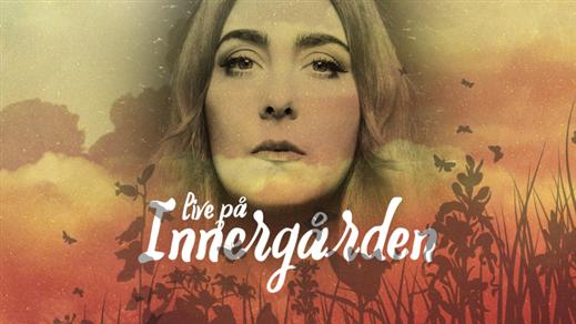 Bild för Miss Li - Live på Innergården, 2018-08-17, Nöjesfabriken