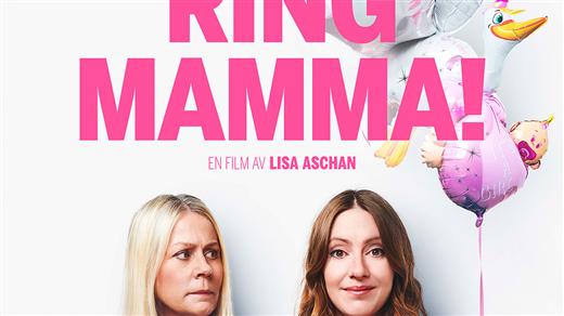 Bild för Dagbio - Ring Mamma!, 2020-03-25, Ersboda Folkets Hus
