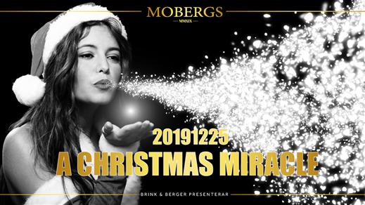Bild för Juldagen på Mobergs, 2019-12-25, Mobergs (Culinar)