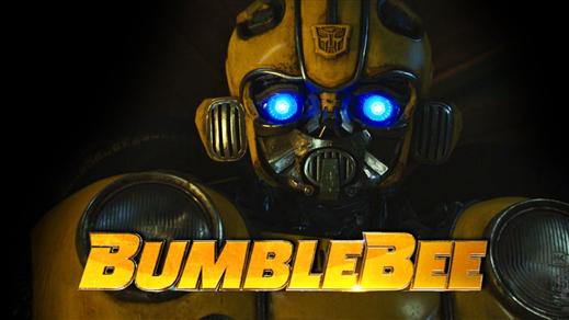 Bild för Lovfilm - Bumblebee, 2018-12-28, Kulturhuset i Svalöv