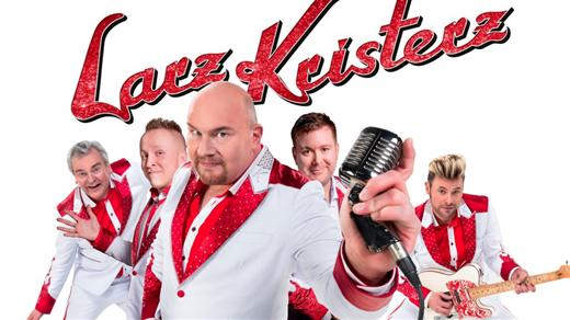 Bild för Larz Kristerz, 2021-01-30, Pumpen