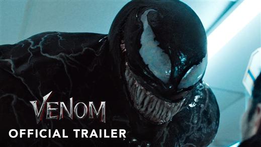 Bild för Venom, 2018-10-07, Biosalongen Folkets Hus