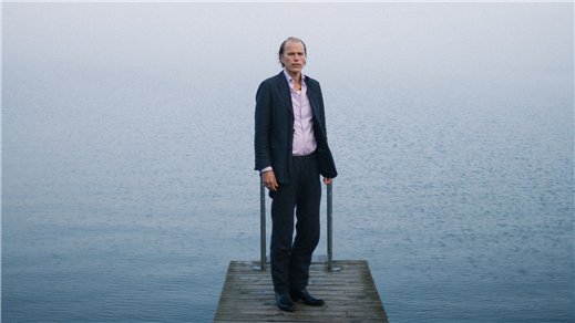 Bild för Christian Kjellvander - Live på Bar Teatral, 2019-10-18, Nöjesfabriken