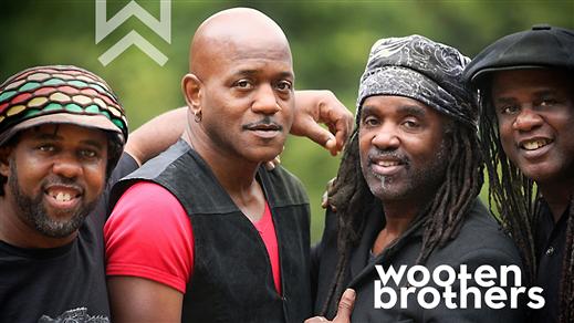 Bild för The Wooten Brothers 4/11, 2019-11-04, Fasching
