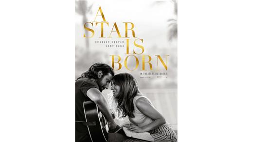 Bild för A Star Is Born, 2018-10-24, Essegården