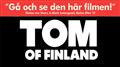 Tom of Finland (11 år) (Pridefestival)