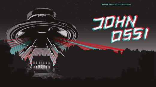 Bild för JOHNOSSI, 2021-03-19, The Tivoli