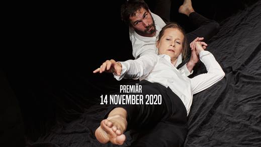 Bild för Dödsdansen, 2020-11-16, Strindbergs Intima Teater