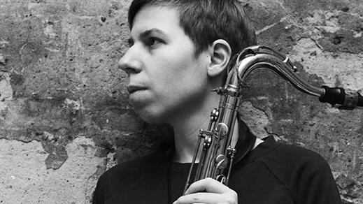 Bild för Birgitta Flick Quartet feat. Lina Nyberg, 2016-12-04, Fasching