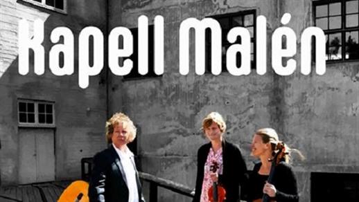 Bild för Polskor, valser och andra låtar, 2019-04-13, Närke kulturbryggeri