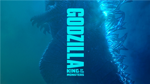 Bild för Godzilla II King of the Monsters 15:00, 2019-06-24, Estrad