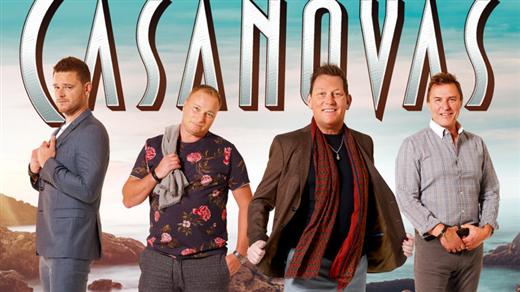 Bild för Valborgsmässoafton Casanovas, 2020-04-30, Örsåsa Loge