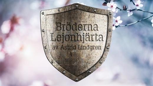 Bild för Bröderna Lejonhjärta 7/7 kl. 15:00, 2019-07-07, Sommarteaterläktare
