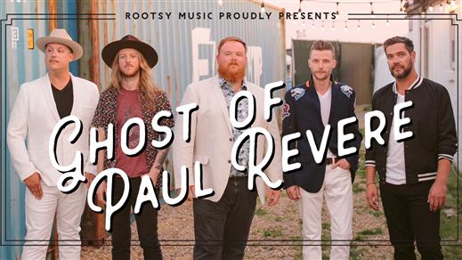 Bild för Ghost Of Paul Revere (US), 2020-04-01, Twang