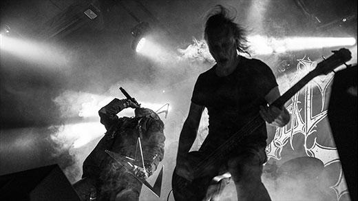 Bild för Mayhem + support | STHLM, 2019-11-29, Fryshuset Klubben