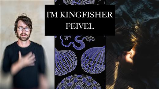 Bild för I'm Kingfisher / Feivel // Live at Plan B - Malmö, 2020-11-18, Plan B - Malmö