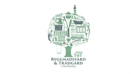 Bild för Byggnadsvård & Trädgård 2020 i Stockholm, 2020-08-28, NackaStrandsMässan