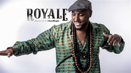 Bild för Kaliffa, 2019-10-19, Royale Brasserie & Discotheque