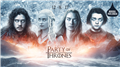 Party Of Thrones / Moriska Paviljongen