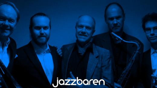 Bild för Ulf J Werre - John Högman Quintet (Jazzbaren), 2019-11-13, Katalin, Uppsala