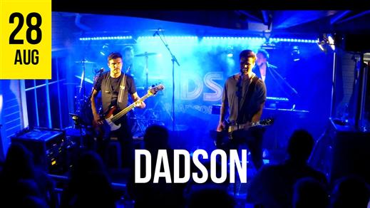 Bild för Dadson, 2021-08-28, Torp