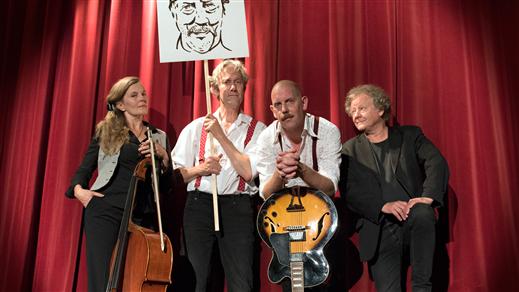 Bild för Världens bästa Allan!, 2018-10-29, Härjedalens Fjällmuseum